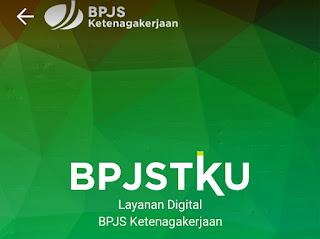 Aplikasi baru BPJSTKU dari BPJS Ketenagakerjaan Jamsostek pengganti aplikasi BPJSTK Mobile