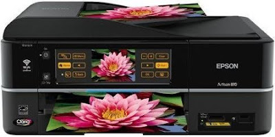 Between this novel together with the predecessor are worlds apart Epson Artisan 635 Driver Download