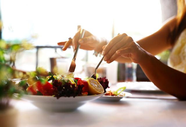 Los alimentos ideales para la temporada de calor