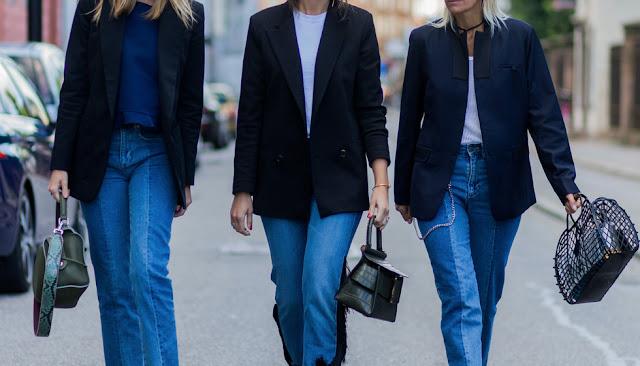 Los jeans que puedes llevar a cualquier edad