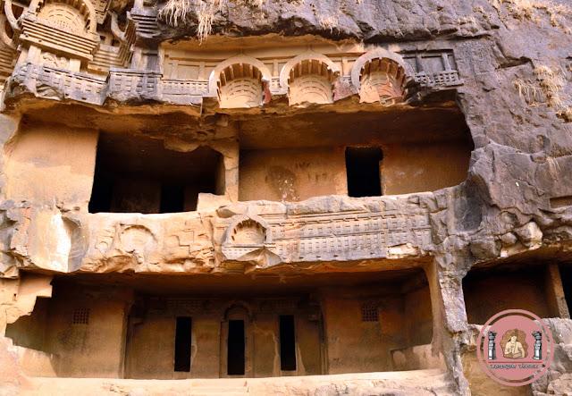 प्राचीन बौद्ध भिक्खूंचे लेण्यांमधील 'वर्षावास आणि उपोस्थ' यांचे महत्व