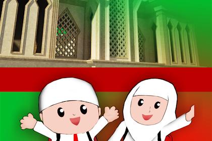 Buku Pengayaan Agama Islam Bagian 3