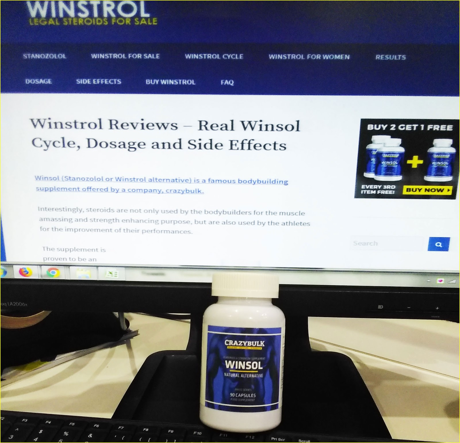 Winstrol GNC – Where to Buy Winsol at GNC | Buy Winstrol