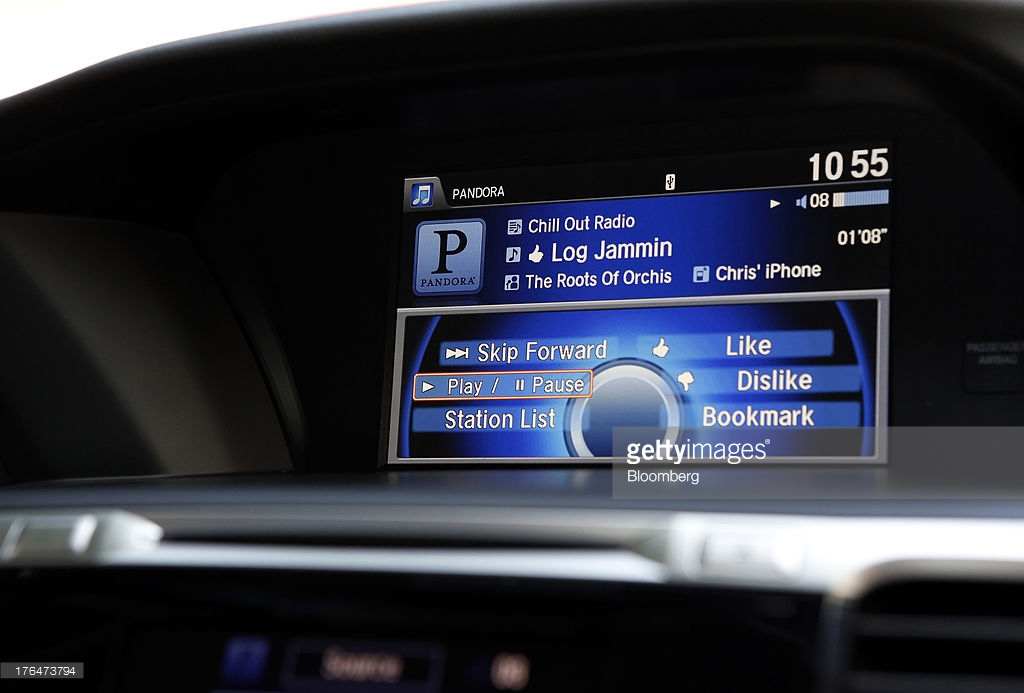 Car Radio Service