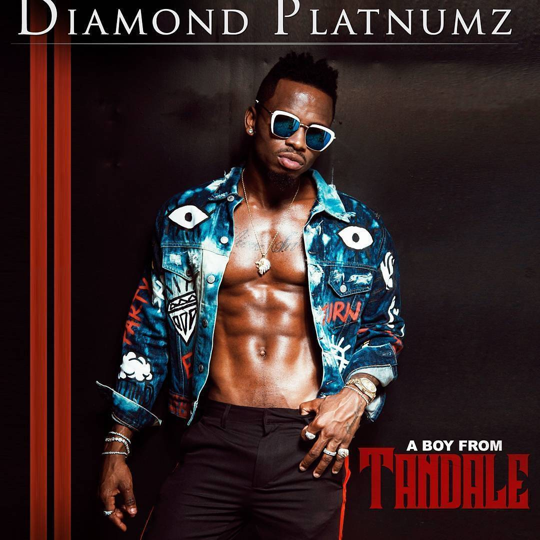 Album Diamond: DOWNLOAD & LISTEN FULL ALBUM DIAMOND PLATNUMZ A