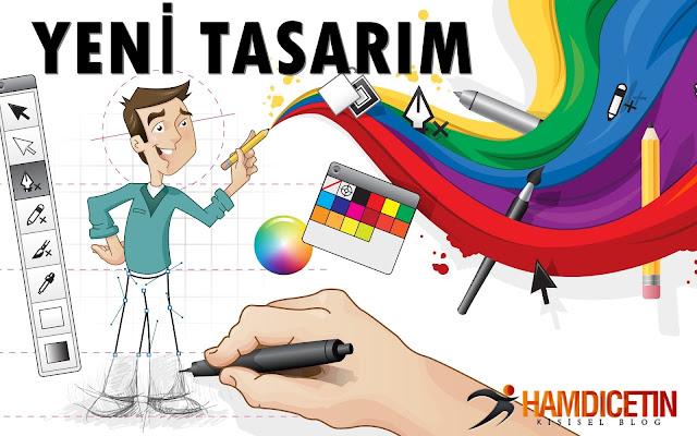 Hamdi Çetin Yeni Tasarım