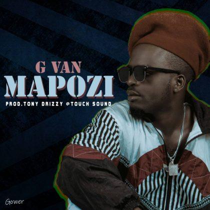Download Mp3 | G Van - Mapozi