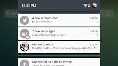 Mengatur Notifikasi atau Pemberitahuan Semua Aplikasi di Ponsel Android