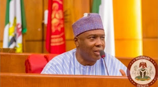 Saraki Urges Federal Government To End ASUU Strike