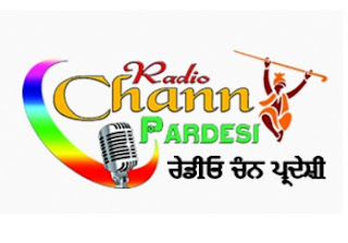 Radio Chann Pardesi Hindi FM Live Streaming Online