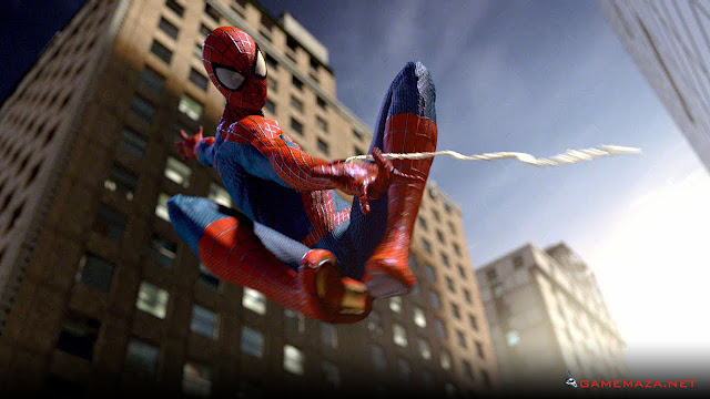 The Amazing Spiderman 2 Gameplay Screenshot 5