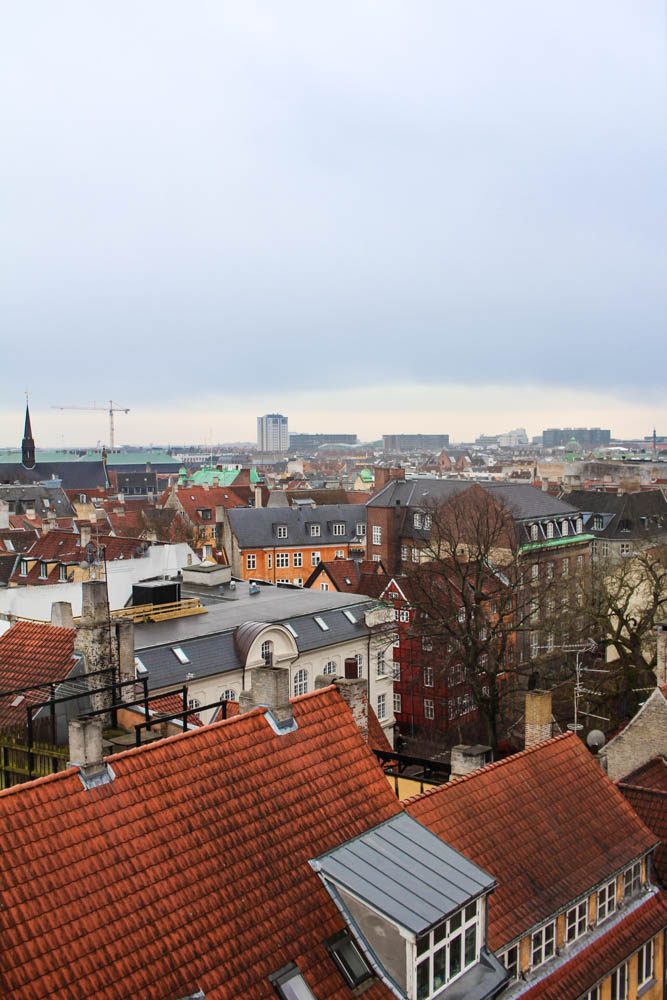 Copenhagen, Copenhague, city guide, things to see, view of Copenhagen, blogger,
