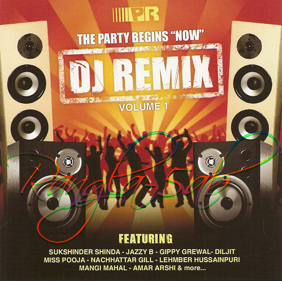 Iam A Rider Dj Mix Song Mp3: The Party Begins Now