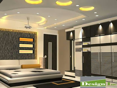 modern LED recessed wall ceiling lighting fixtures 2019