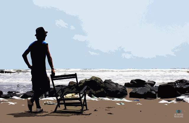 goa-beach-relaxing-sea