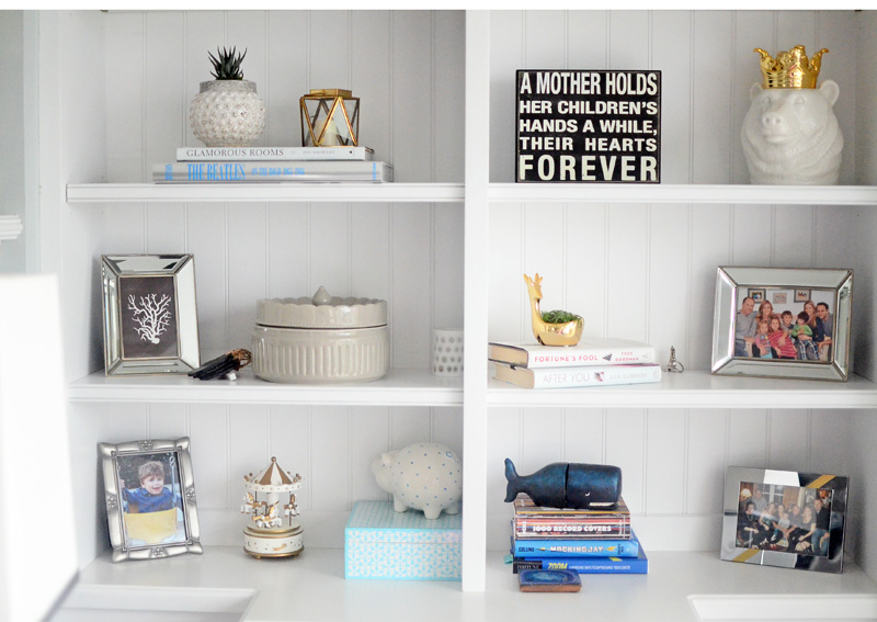 Aesthetic Lounge Best Ways To Style A Bookshelf