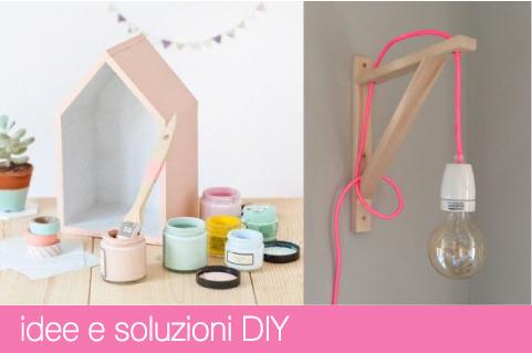 idee fai da te con il legno blog di arredamento e On fai da te oggetti per la casa