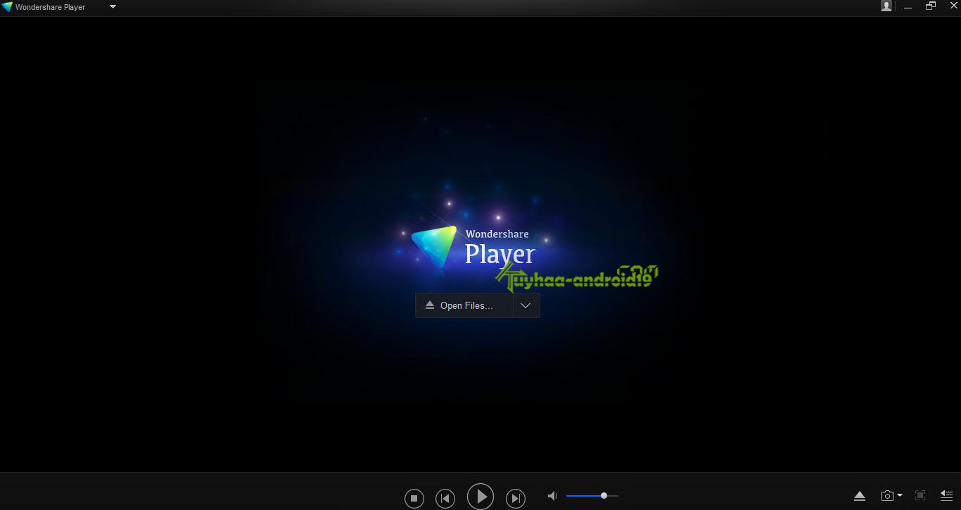 Wondershare Player kuyhaa