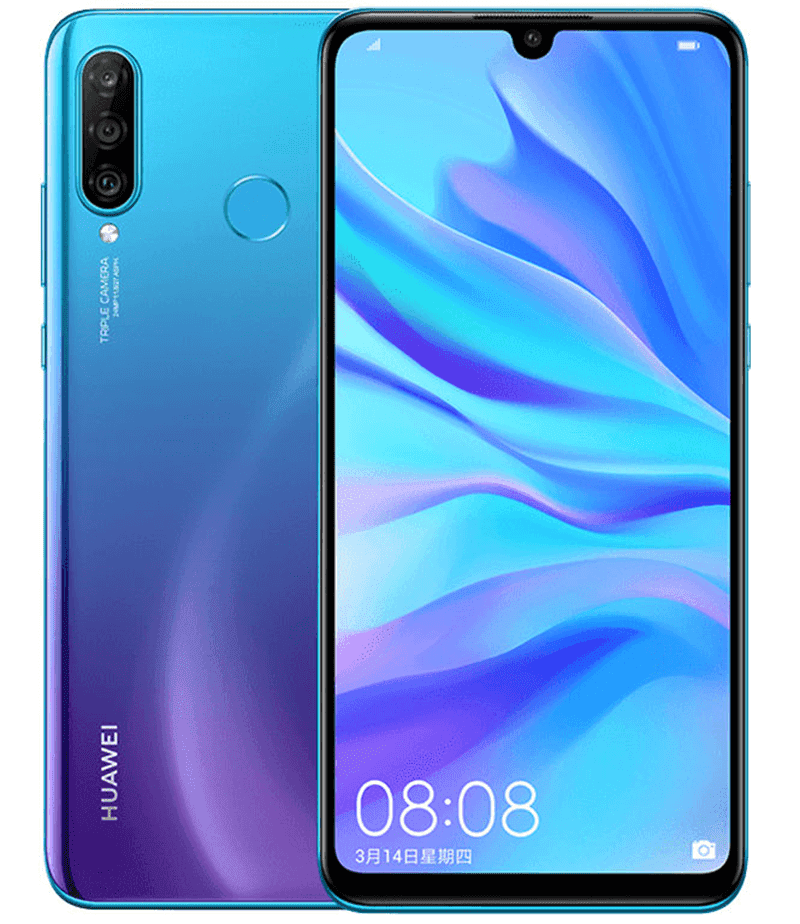 Huawei releases Nova 4e with 32MP in China, the P30 lite for the PH market?