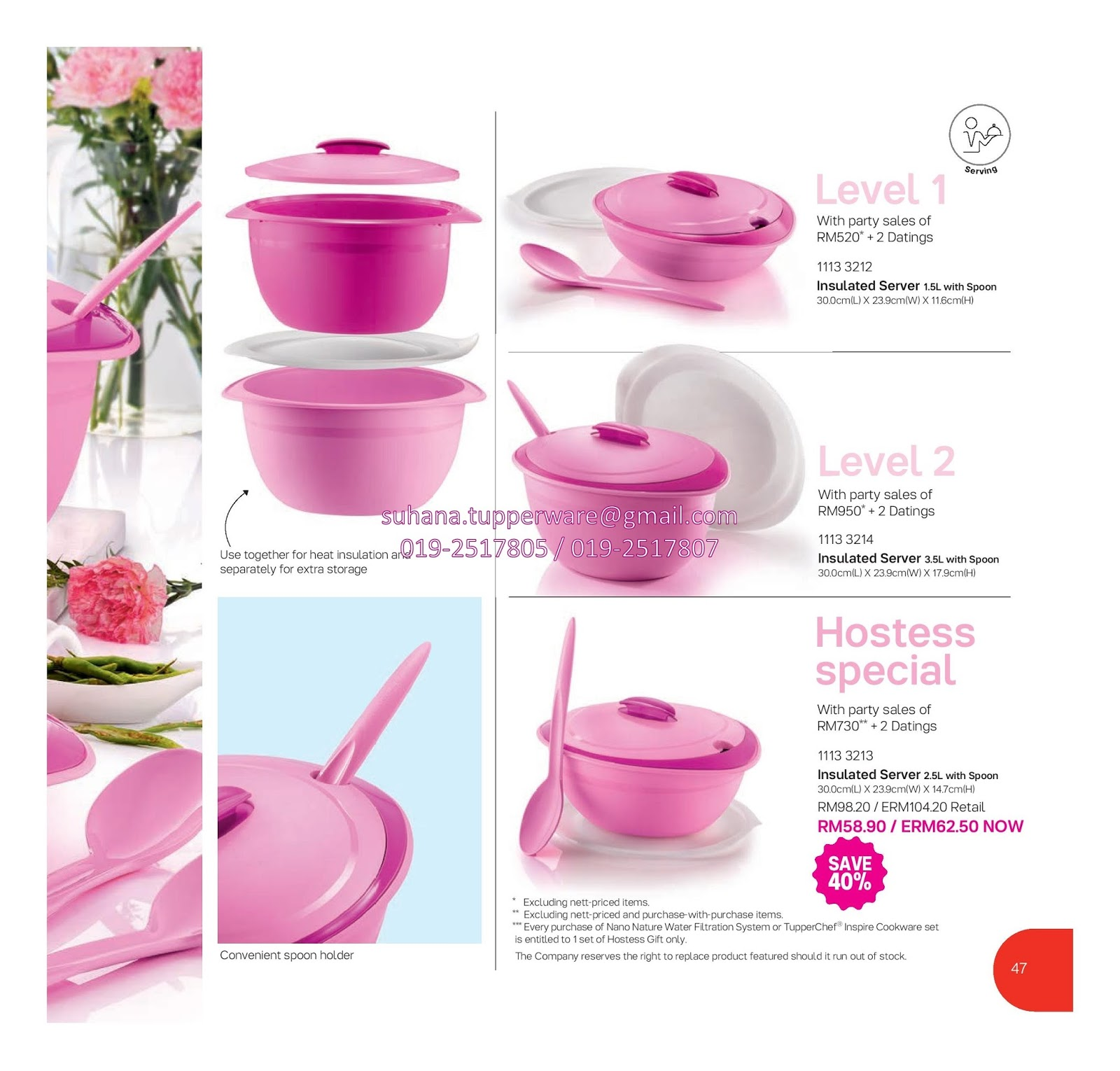 tupperware brands malaysia online catalogue collection business opportunity catalogue. Black Bedroom Furniture Sets. Home Design Ideas