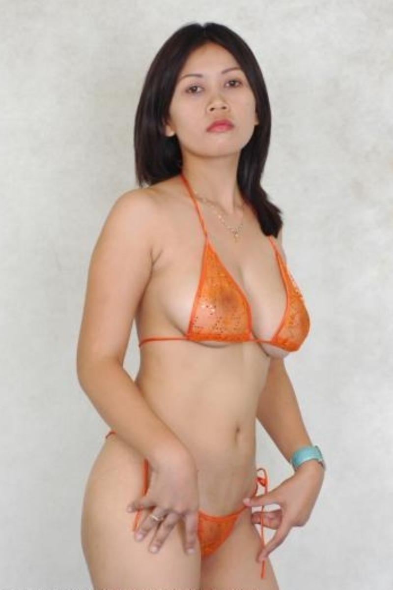 My, indonesian bikini models video, top