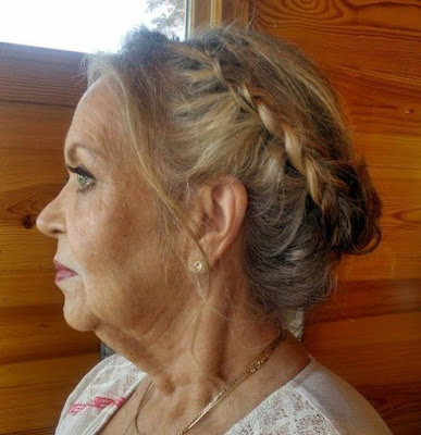 Latesthairstylepedia Com Long Hairstyles For Older Women 2019