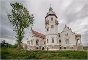 Castele și conace revitalizate: Castelul Bánffy din Sâncrai