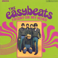 Friday on My Mind (The Easybeats)