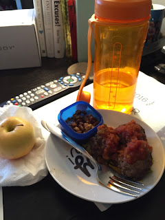 hammer and chisel meal plan, hammer and chisel nutrition