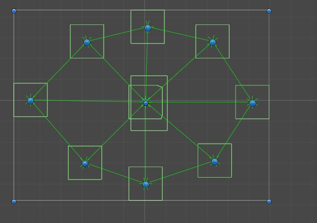 Blobby things, Bezier Curves and Shaders(Part I) | Pixel Hacking