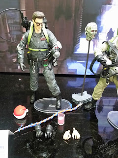 Diamond Select Ghostbusters 2 7 inch action figures Egon Spengler