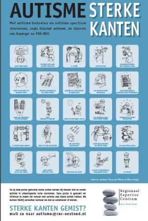 Uitzonderlijk Autisme, wat nu..?: Autisme: sterke kanten! #EZ47