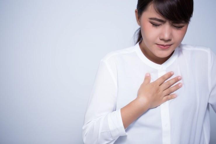 Fakta Penyakit Cystic Fibrosis