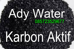 Ini Rahasia Dapurnya Karbon Aktif Filter Air yang perlu ANDA ketahui sebelum beli | Spesifikasi Teknis | Kualitas Karbon | Harga Karbon | Jual Karbon