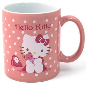 Gambar Cangkir Hello Kitty 5