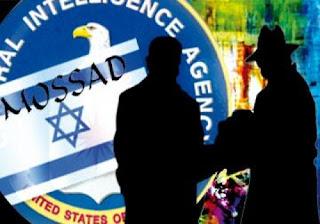 التجسس عبر المؤسسات -  من أساليب المخابرات الحديثة بحث خطير