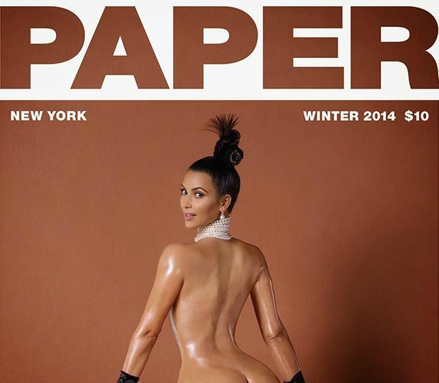 kim kardashian, paper magazine, beyonce, photoshop, north west,