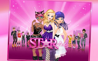 Download Star Girl Unlimited Coins And Energy Mod Apk Free For Android