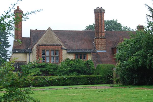 Goodwin Classic Homes Architecture Of Sir Edwin Lutyens