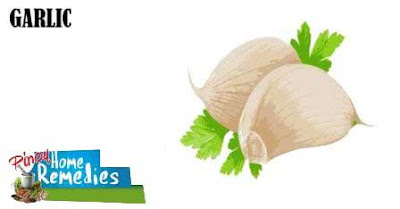 Home Remedies For Common Cold: Garlic