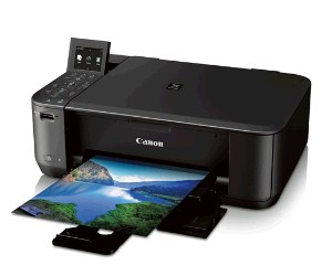 Canon PIXMA MG4220 Driver Download, Wireless Setup and Review