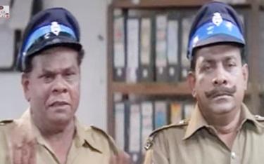Kumari Muthu, Singa Muthu Comedy