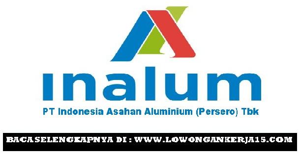 Lowongan Inalum