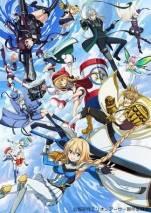 Genre Anime Action Adventure Magic Fantasy