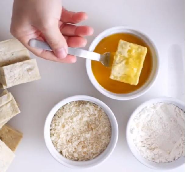 Resep Nugget Pisang Sederhana Tanpa Gula, Tanpa Telur