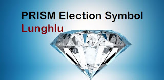 PRISM Election Symbol Lunghlu