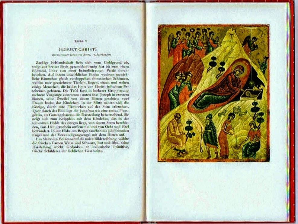 heiligenbilder der ostkirche