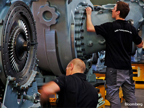 Types of Jobs for Mechanical Engineers