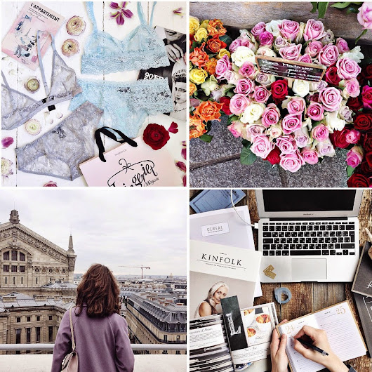 My top 10 favorite Instagram accounts