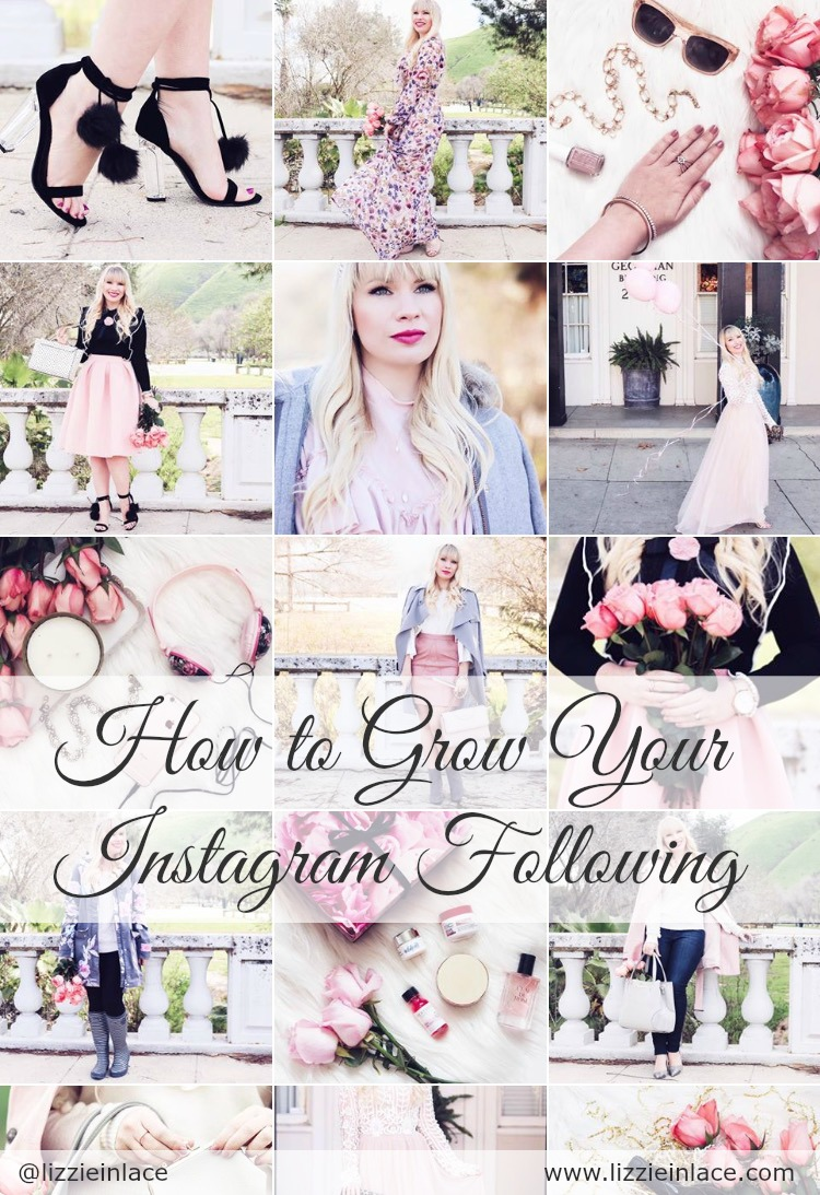 How to Grow Your Instagram – Part Three